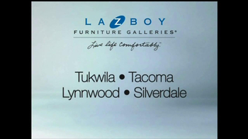 La-Z-Boy TV Spot for Labor Day Sale - Thumbnail 10