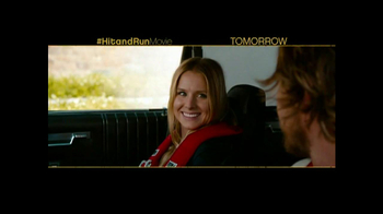 Hit and Run - Alternate Trailer 25