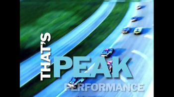 PEAK  TV Spot Featuring Danica Patrick - Thumbnail 1