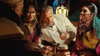 Dos Equis Amber TV Spot, 'Tent' - Thumbnail 2