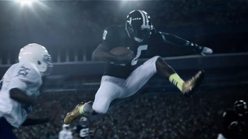 adidas TV Spot, 'What Light Does' - Thumbnail 9