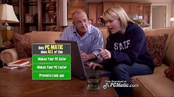 PCMatic.com TV Spot, 'State' - Thumbnail 7