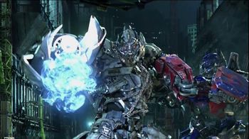 Transformers The Ride 3D thumbnail