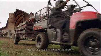 Polaris TV Spot For Factory Authorized Clearance