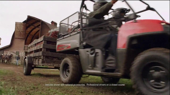 Polaris TV Spot For Factory Authorized Clearance - Thumbnail 2