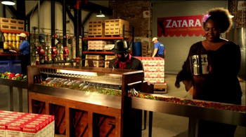 Zatarain's TV Spot For Frozen Entrees - Thumbnail 3
