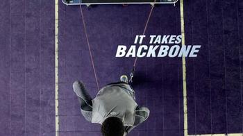 Under Armour Spine TV Spot, 'Last Season' Featuring Cam Newton, Tom Brady - Thumbnail 4