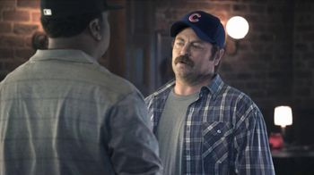 New Era TV Spot For National Anthem with Nick Offerman And Craig Robinson