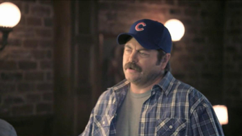 New Era TV Spot For National Anthem with Nick Offerman And Craig Robinson - Thumbnail 2