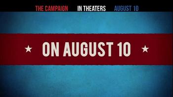 The Campaign - Alternate Trailer 10