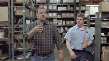 U.S. Postal Service TV Spot For If It Fits, It Ships - Thumbnail 1