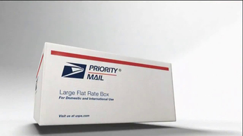 U.S. Postal Service TV Spot For If It Fits, It Ships - Thumbnail 8