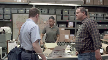 U.S. Postal Service TV Spot For If It Fits, It Ships - Thumbnail 3