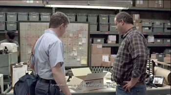 U.S. Postal Service TV Spot For If It Fits, It Ships - Thumbnail 4