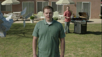 Stub Hub TV Spot, 'Ticket Oak: Barbecue' - Thumbnail 5