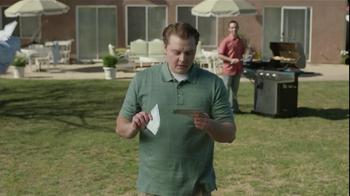 Stub Hub TV Spot, 'Ticket Oak: Barbecue' - Thumbnail 6