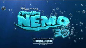 Finding Nemo - Alternate Trailer 2