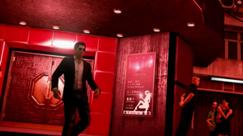 Sleeping Dogs TV Spot, 'Briefing' - Thumbnail 7