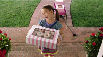 Special K Protein Cereal TV Spot, \'Doughnut Willpower\'