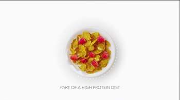 Special K Protein Cereal TV Spot, 'Doughnut Willpower' - Thumbnail 8