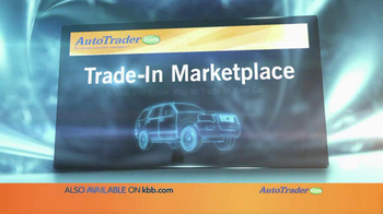 AutoTrader.com TV Spot For Trade-In Marketplace - Thumbnail 4