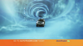 AutoTrader.com TV Spot For Trade-In Marketplace - Thumbnail 8