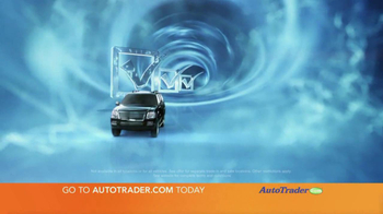 AutoTrader.com TV Spot For Trade-In Marketplace - Thumbnail 9