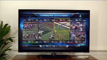 DIRECTV TV TV Spot, 'Dominate Fantasy League' - 147 commercial airings