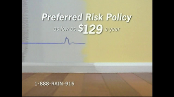 FEMA National Flood Insurance Program TV Spot For Flood Insurance - Thumbnail 10