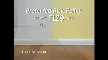 FEMA National Flood Insurance Program TV Spot For Flood Insurance - Thumbnail 10