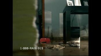 FEMA National Flood Insurance Program TV Spot For Flood Insurance - Thumbnail 6