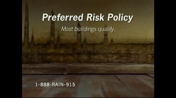 FEMA National Flood Insurance Program TV Spot For Flood Insurance - Thumbnail 8