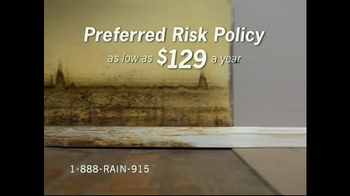FEMA National Flood Insurance Program TV Spot For Flood Insurance - Thumbnail 9