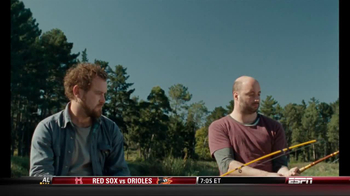 Mike's Hard Lemonade TV Spot For Lake Plug - Thumbnail 8