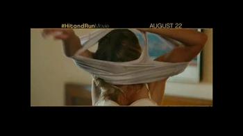Hit and Run - Alternate Trailer 13