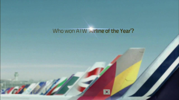 Asiana Airlines TV Spot For Golden Grand Slam Service - Thumbnail 4