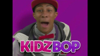 Kidz Bop TV Spot For KidzBop.com - Thumbnail 1