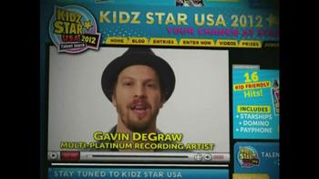Kidz Bop TV Spot For KidzBop.com - Thumbnail 5