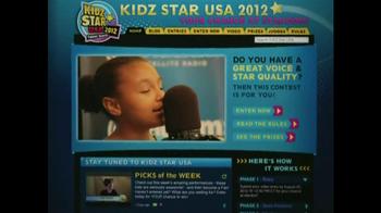 Kidz Bop TV Spot For KidzBop.com - Thumbnail 8