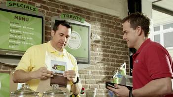 Fast Signs TV Spot For Dan's Dog Food - Thumbnail 6