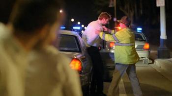NHTSA TV Spot, 'Drunk Driving' - Thumbnail 10
