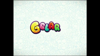 Moose Toys TV Spot For Gelarti - Thumbnail 2