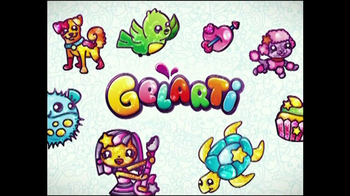 Moose Toys TV Spot For Gelarti - Thumbnail 3