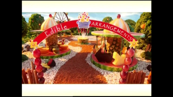 Edible Arrangements TV Spot For Mango Kiwi Blossom - Thumbnail 1