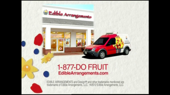 Edible Arrangements TV Spot For Mango Kiwi Blossom - Thumbnail 8