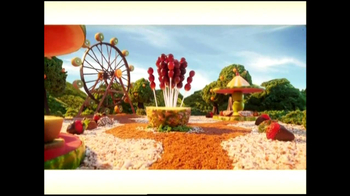 Edible Arrangements TV Spot For Mango Kiwi Blossom - Thumbnail 3