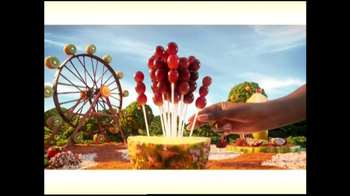 Edible Arrangements TV Spot For Mango Kiwi Blossom - Thumbnail 4