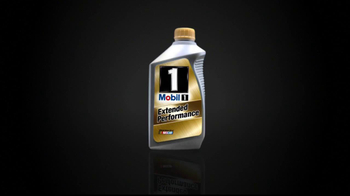Mobil Gas TV Spot For Mobil 1 Extended Performance - Thumbnail 1