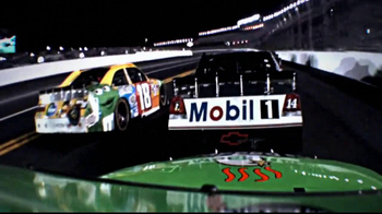 Mobil Gas TV Spot For Mobil 1 Extended Performance - Thumbnail 3