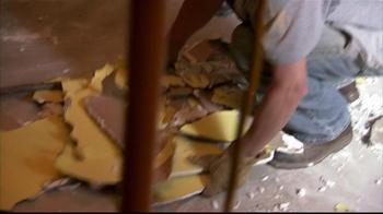Waste Management TV Spot For Bagster Bag - Thumbnail 4